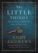 The Little Things eBook