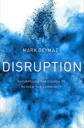Disruption eBook
