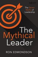 The Mythical Leader eBook