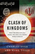 Clash of Kingdoms eBook