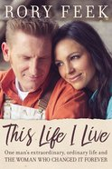 This Life I Live eBook