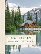 Devotions From the Mountains eBook