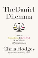 The Daniel Dilemma eBook