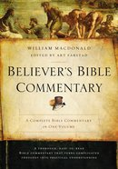 Believer's Bible Commentary, Ebook