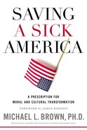 Saving a Sick America eBook
