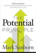 The Potential Principle Hardback