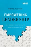 Empowering Leadership eBook