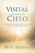 Visitas Desde El Cielo eBook