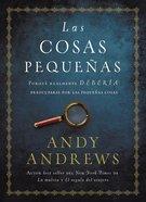 Cosas Pequeas, Las eBook