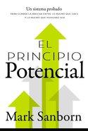 Principio Potencial, El eBook