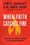 When Faith Catches Fire eBook