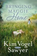 Bringing Maggie Home eBook
