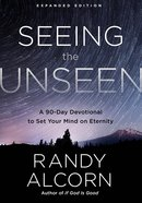 Seeing the Unseen, Expanded Edition eBook