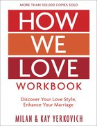 How We Love Workbook, Expanded Edition eBook