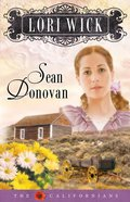 Sean Donovan (#03 in Californians Series)