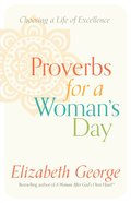 Proverbs For a Woman's Day eBook