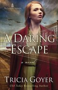 A Daring Escape (#02 in London Chronicles Series) eBook