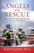 Angels to the Rescue eBook