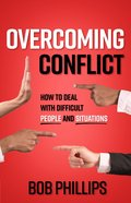 Overcoming Conflict eBook