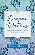 Deeper Waters eBook