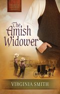 The Amish Widower (#04 in The Men Of Lancaster County Series) eBook