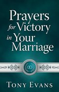 Prayers For Victory in Your Marriage eBook