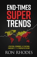 End-Times Super Trends eBook