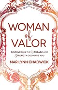 Woman of Valor eBook