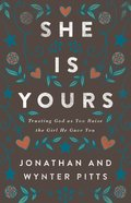 She is Yours eBook