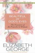 Beautiful in God's Eyes eBook