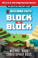 Building Faith Block By Block eBook