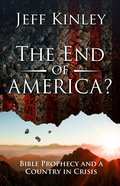 The End of America? eBook