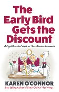 The Early Bird Gets the Discount eBook