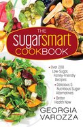 The Sugar Smart Cookbook