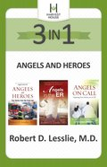 Angels and Heroes 3-In-1: Inspiring True Stories eBook