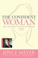 The Confident Woman eBook