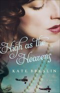 High as the Heavens Hardback