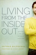 Living From the Inside Out eBook