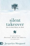 Silent Takeover eBook