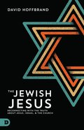 The Jewish Jesus eBook
