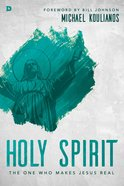 Holy Spirit eBook