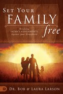 Set Your Family Free eBook