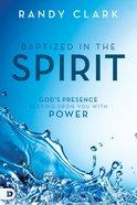Baptized in the Spirit eBook