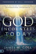 God Encounters Today eBook
