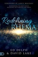 Redefining Rhema eBook