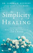 The Simplicity of Healing eBook