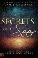 Secrets of the Seer eBook
