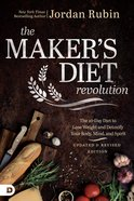 The Maker's Diet Revolution eBook
