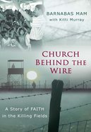 Church Behind the Wire eBook