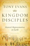 Kingdom Disciples eBook